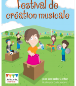 Festival decreation musicale